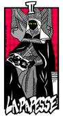 P5 Priestess arcana cooperation