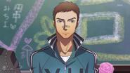 Diasuke seen not interest in group dating