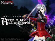 Shin Megami Tensei IMAGINE Another World promo