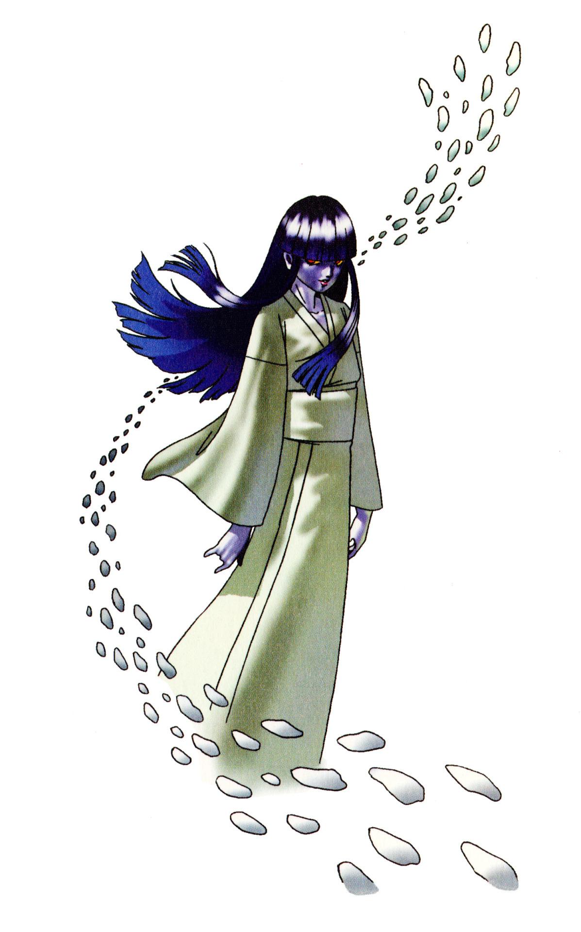 Yuki Jyorou