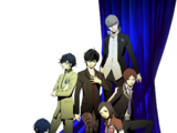 List of Protagonists