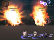 Digital Devil Saga 2 battle press icon