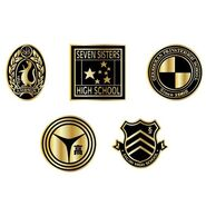 Persona25th Emblems