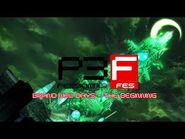 Brand New Days - The Beginning - Persona 3FES