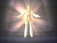 Amaterasu model