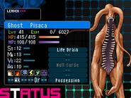 Devil Survivor 2 Pisaca (Top Screen)