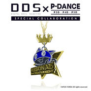 Digital-Devil Selection-P5D-Necklace
