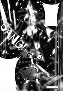 Penthesilea in manga adaption