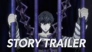 Persona 5 The Phantom Thieves Go to Work in the Story Trailer!
