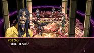 P2EP Tatsuya Story Baofu reaction