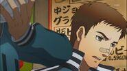 Persona 4 Daisuke