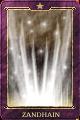 Wavelength card IS