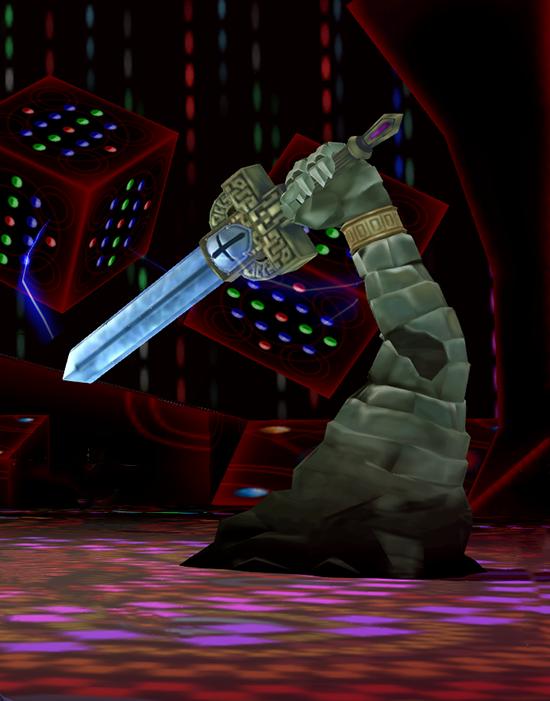 Judgement Sword