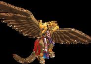 Garuda (P O.A.)