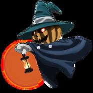Jack-o-Lantern (P O.A.)