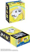 P4D Premium Crazy Box Package