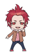 TMS Toma chibis