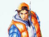 Tomoharu Kikuchi