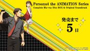 P4A (Series Complete Blu-Ray Disc Box and Original Soundtrack countdown, Illustration 05)