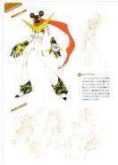 Persona 4 Jiraiya