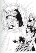 Protagonist, Law Hero and Chaos Hero (Shin Megami Tensei)