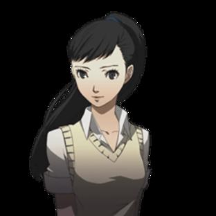 Social persona link female 3 Persona 3: