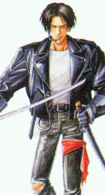 Kaoru Tachibana