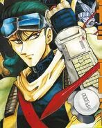 Shin Megami Tensei II TOKYO Millennium Aleph