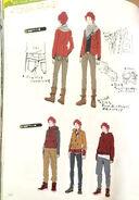 TMS concept of Touma Akagi, 03
