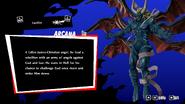 Lucifer P5S