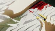 P3M - Chidori suicide attempt