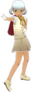 P4D Nanako Dojima P-color Selection 2 DLC