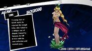 Narcissus P5R