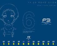 P3M Spring of Birth Countdown 06