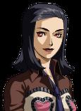 Shadow Maya IS PSP Portrait