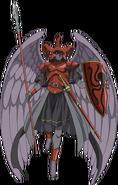 Devil power