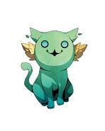 Nemecchi Cat Form