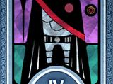 Arcana do Imperador (Emperor Arcana)