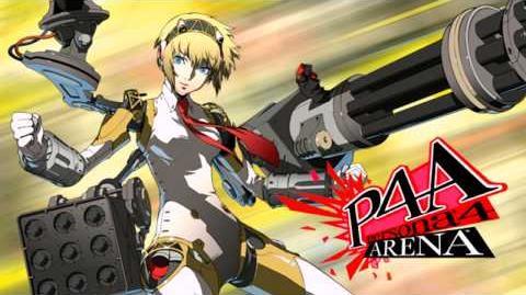 Music Persona 4 Arena ► Heartful Cry (P4 Arena ver
