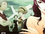 Persona 3 Drama CD: Full Moon