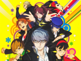 Persona 4 Golden Original Soundtrack