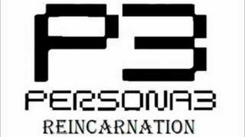 Persona 3 Reincarnation - The Poem for Everyone's Souls
