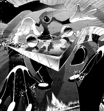P4 Manga (Transformed)