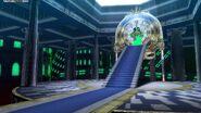 P3D Dark Hour, Tartarus stage