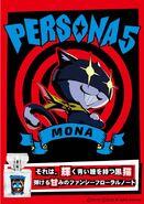 Mona primantics