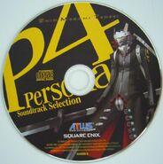 Persona4SoundtrackSelection