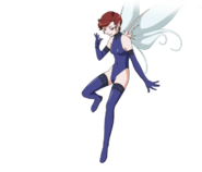 Devil pixie
