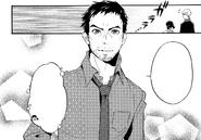 Dojima P4A Manga