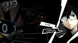 『ペルソナ5』ショートムービー【潜入道具をつくろう編】