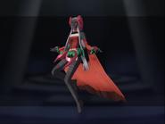 Kikuri-hime model